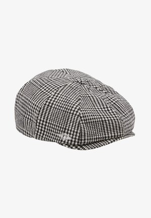 ZENDAYA PAPERBOY HAT - Czapka - black