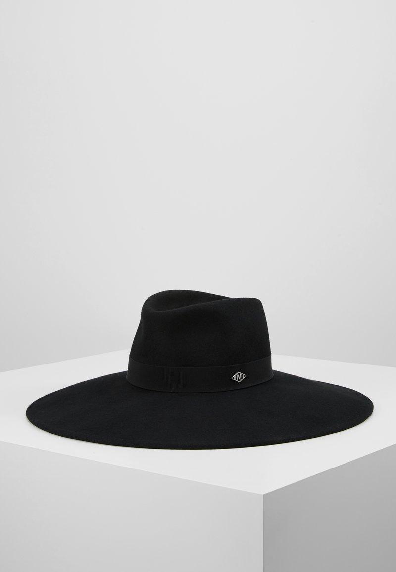 Tommy Hilfiger - ZENDAYA FEDORA - Hat - black