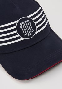 Tommy Hilfiger - POPPY BRETON STRIPES  - Cap - blue - 5