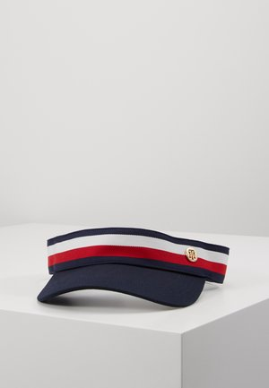 POPPY VISOR - Cap - blue
