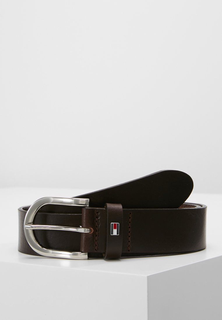 Tommy Hilfiger - DANNY BELT - Belt - brown