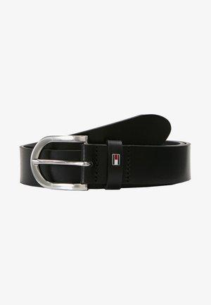 DANNY BELT - Cintura - masters black
