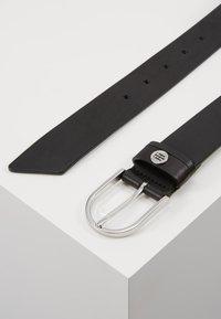 Tommy Hilfiger - CLASSIC BELT - Pásek - black - 2