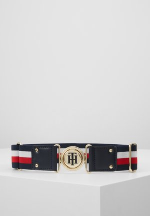 NEW ELASTIC CORP BELT - Tailleriem - multi