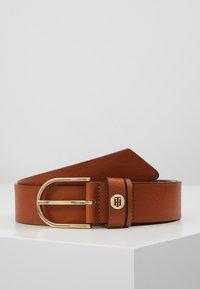 Tommy Hilfiger - CLASSIC BELT - Belt - brown - 0