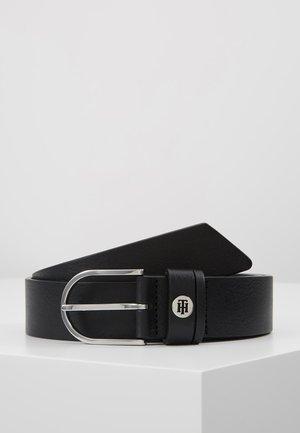 CLASSIC BELT - Ceinture - black