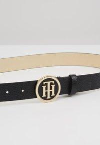 Tommy Hilfiger - Belt - black - 4