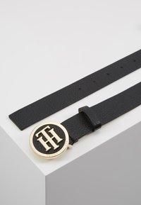 Tommy Hilfiger - Belt - black - 2