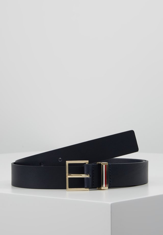 LUX BELT - Riem - blue