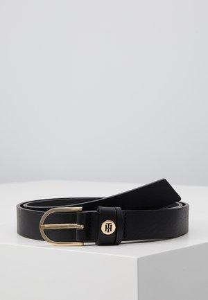CLASSIC - Belte - black