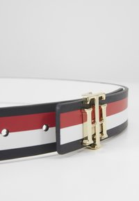 Tommy Hilfiger - REVERSIBLE - Riem - blue - 2