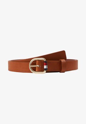 CORPORATE BELT - Cinturón - brown