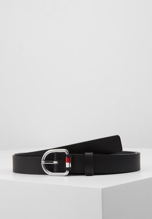 CORPORATE BELT - Pásek - black
