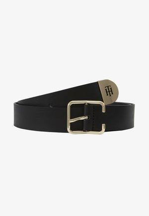 NEW BUCKLE BELT - Belte - black
