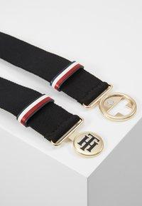 Tommy Hilfiger - Waist belt - black - 3