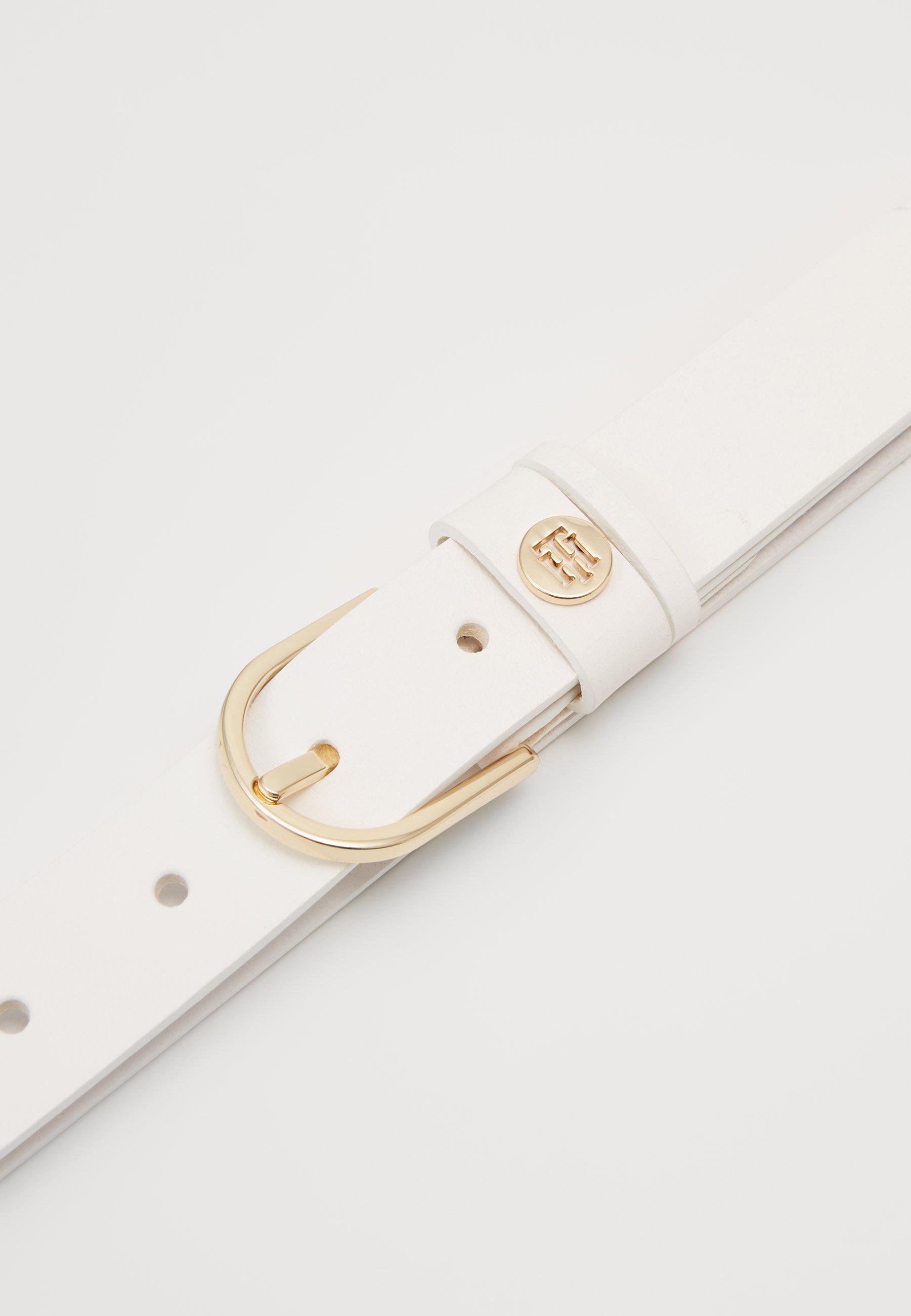 CLASSIC BELT Belt white