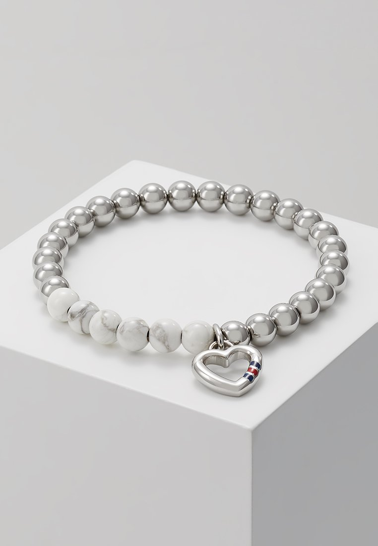 Tommy Hilfiger - Náramek - silver-coloured