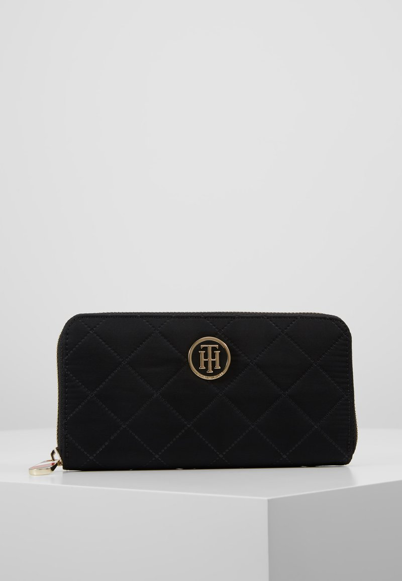 Tommy Hilfiger - POPPY - Wallet - black