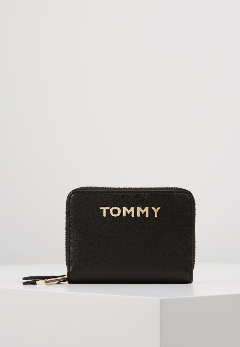 Tommy Hilfiger - ICONIC - Portefeuille - black