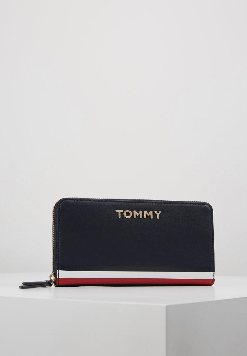 Tommy Hilfiger - CORPORATE  - Portefeuille - blue
