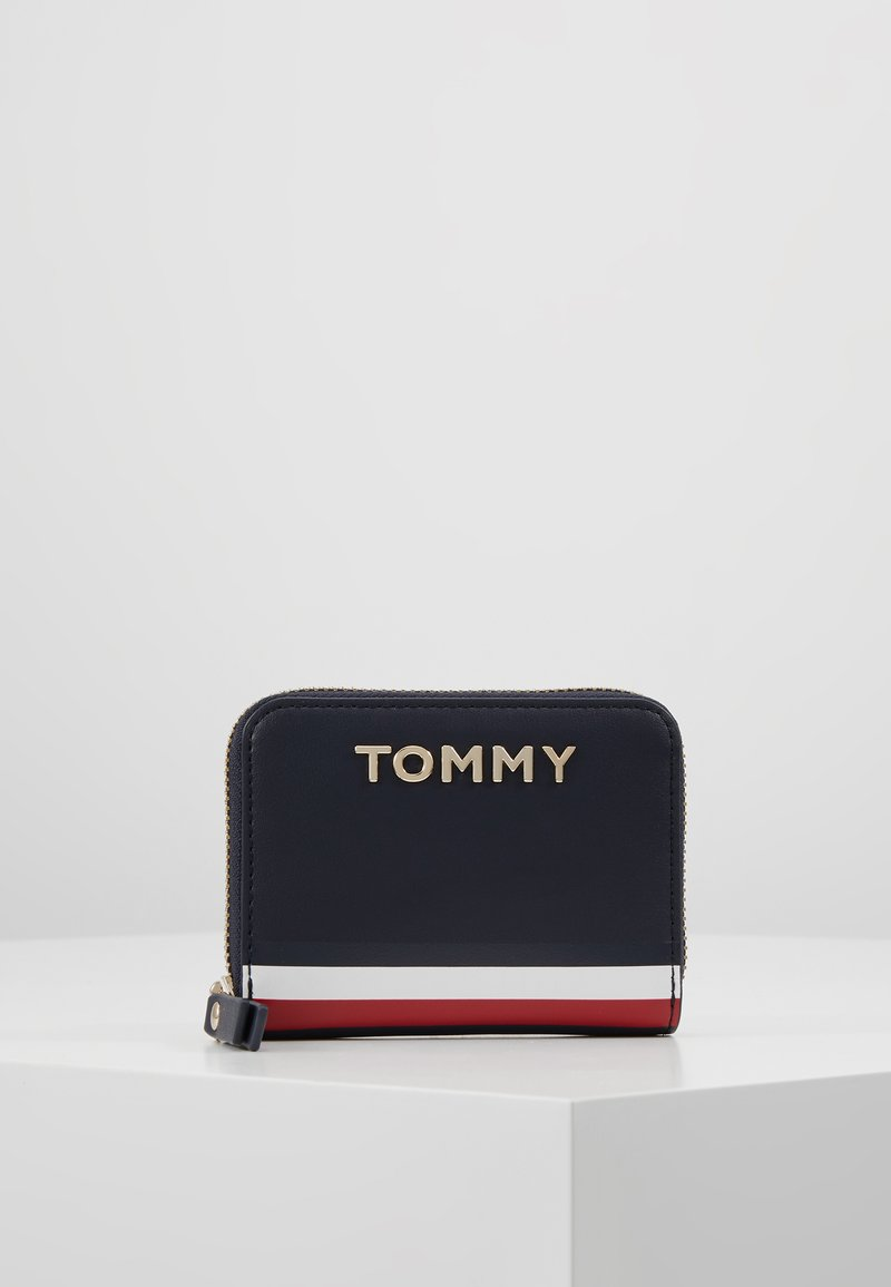Tommy Hilfiger - CORPORATE WALLET - Portemonnee - blue