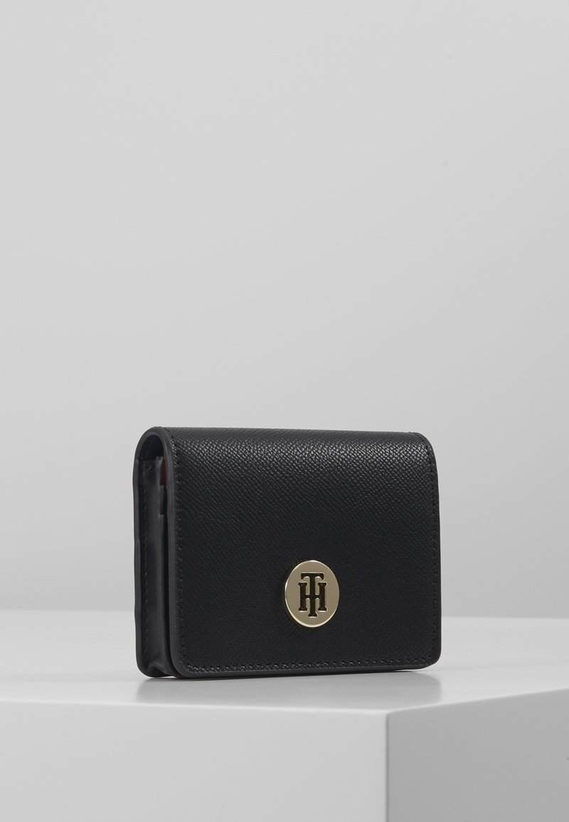 Tommy Hilfiger - HONEY HOLDER - Portemonnee - black