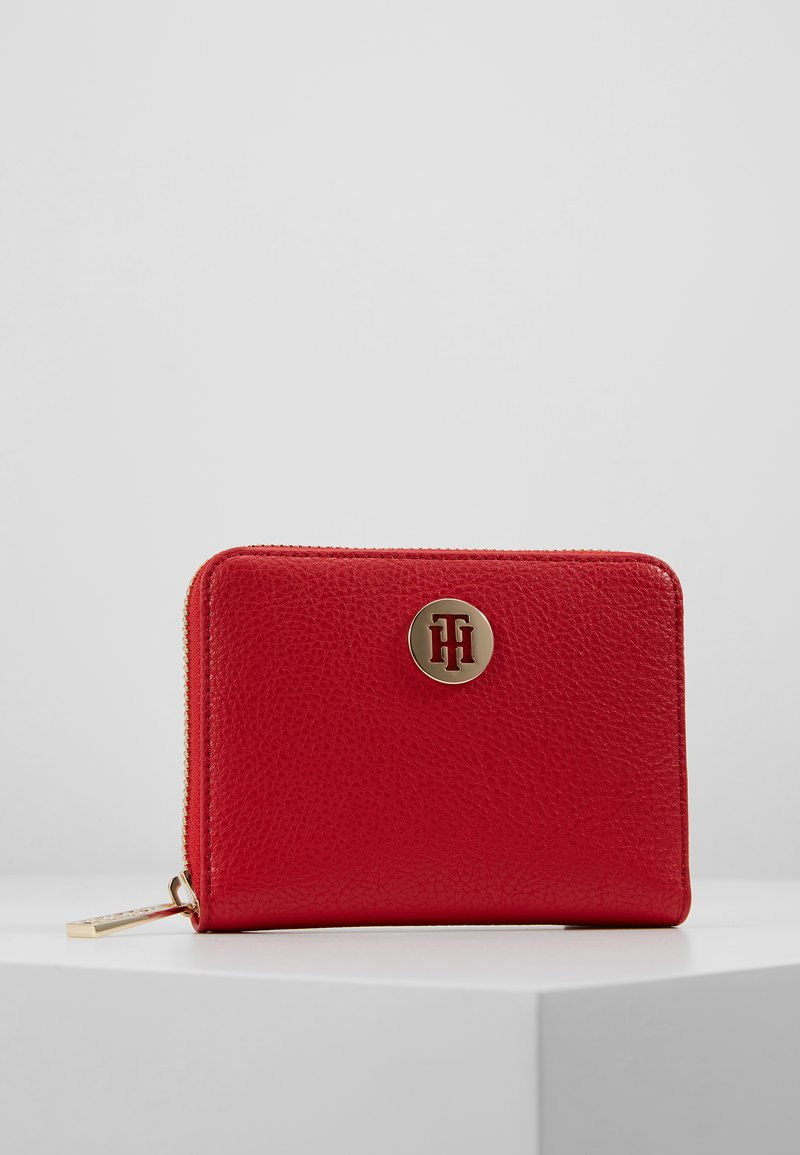 Tommy Hilfiger - TH CORE MED ZA - Wallet - red