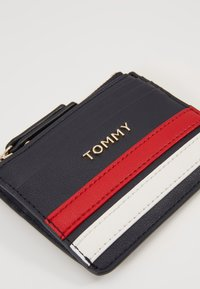 Tommy Hilfiger - TOMMY STAPLE CC HOLDER - Wallet - blue - 2