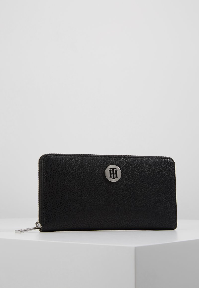 Tommy Hilfiger - THE CORE - Wallet - black