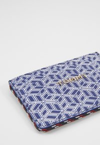 Tommy Hilfiger - ICONIC MONO - Business card holder - blue - 2