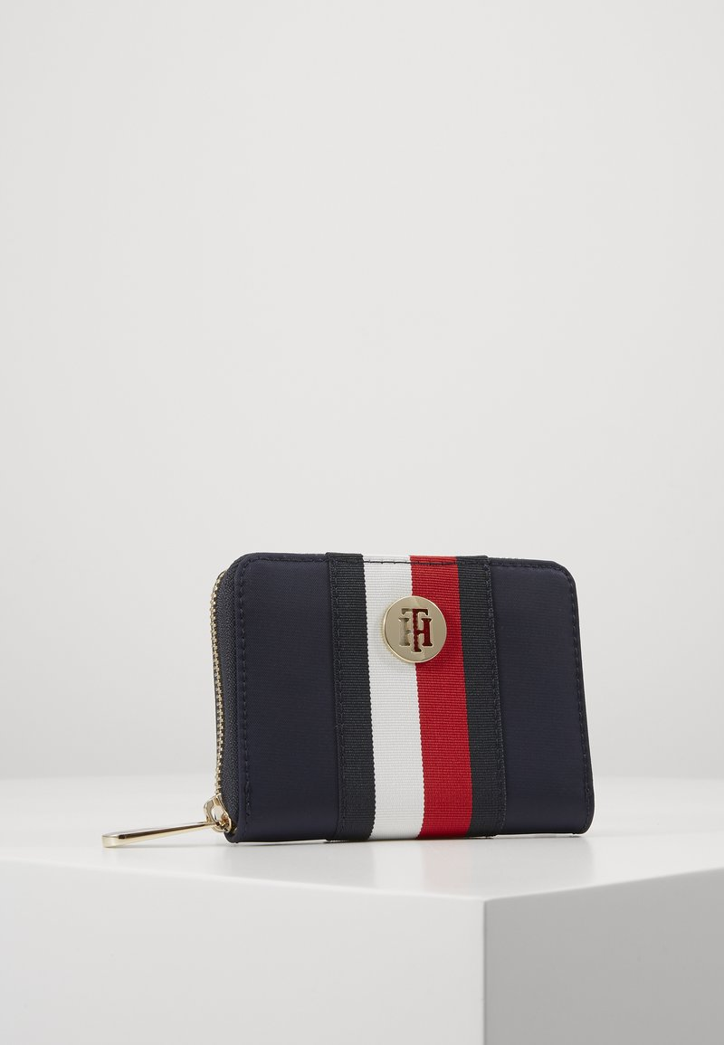 Tommy Hilfiger - POPPY  - Wallet - blue