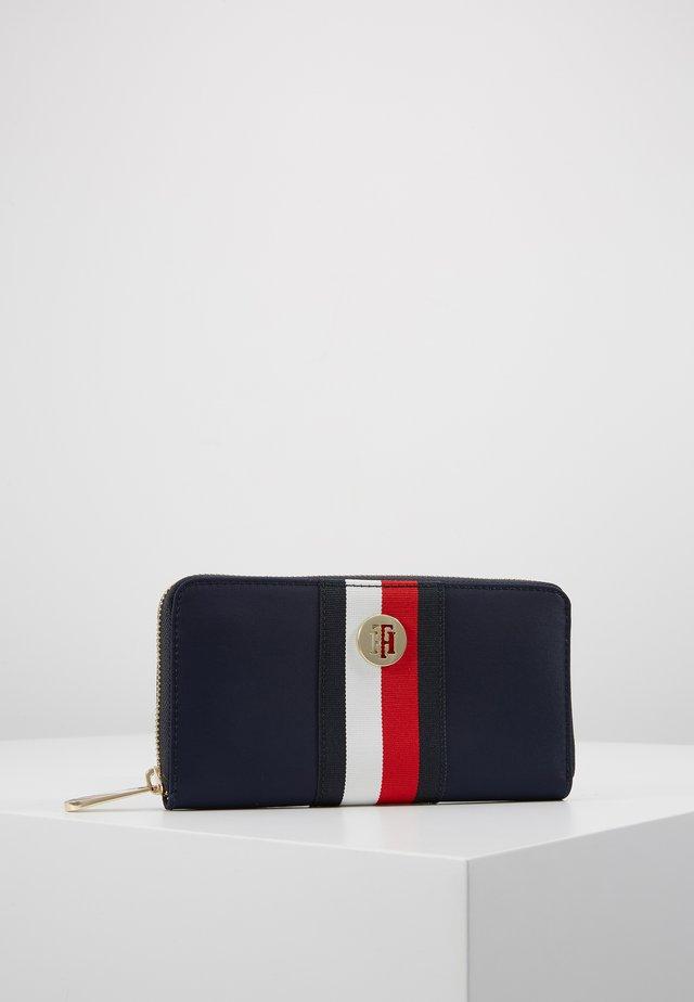 POPPY - Wallet - blue