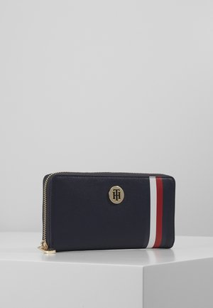 HONEY CORP - Wallet - blue