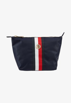 POPPY WASHBAG CORP - Neceser - blue