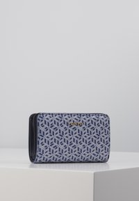 Tommy Hilfiger - ICONIC MONO - Wallet - blue - 0
