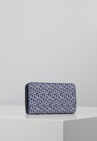 Tommy Hilfiger - ICONIC MONO - Wallet - blue - 3