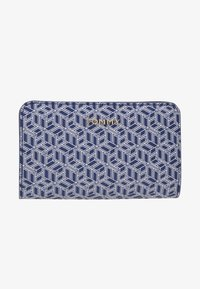 Tommy Hilfiger - ICONIC MONO - Wallet - blue - 1