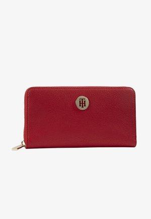 CORE LARGE - Peněženka - red