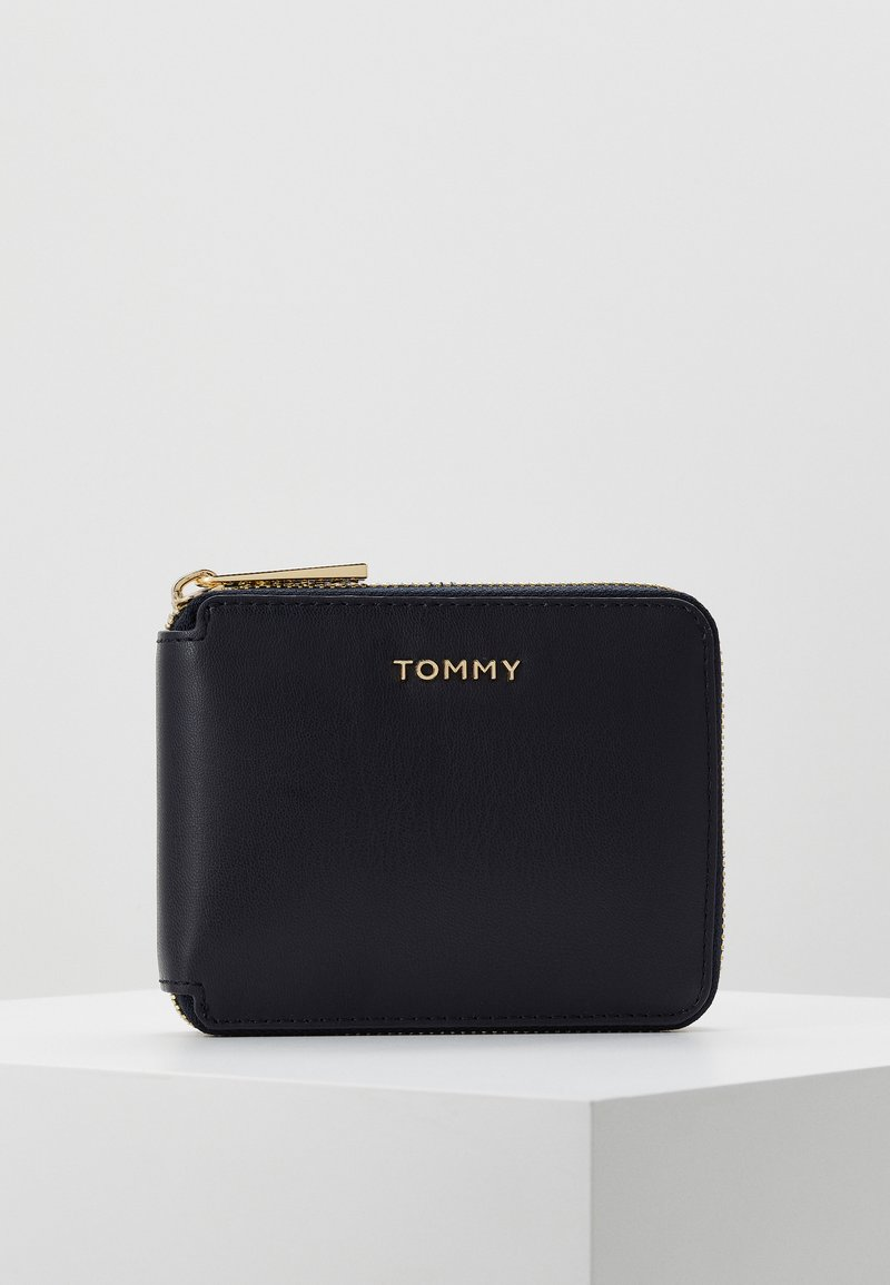 Tommy Hilfiger - ICONIC - Wallet - blue