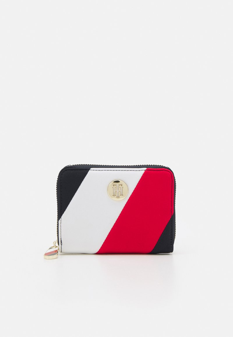 Tommy Hilfiger - POPPY CORP - Wallet - blue