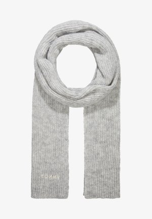 EFFORTLESS SCARF - Sjal - grey
