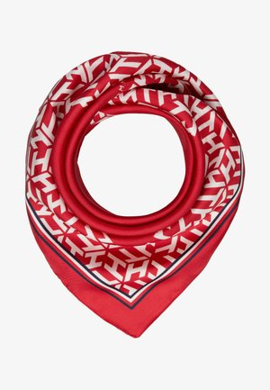 BANDANA - Chusta - red