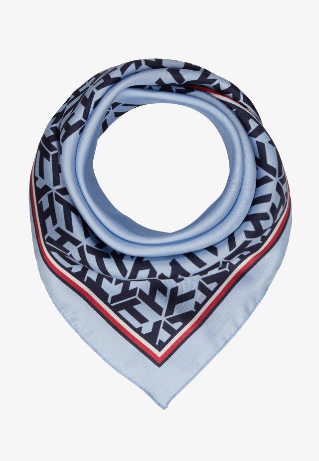 BANDANA - Šátek - blue