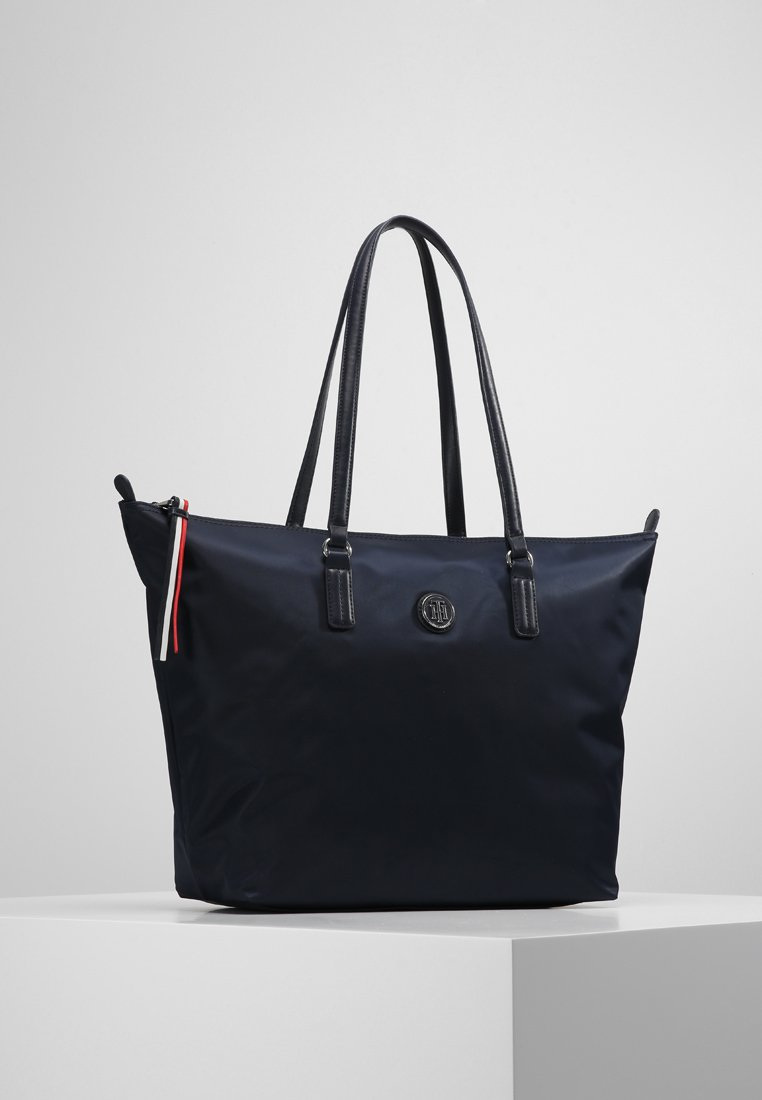 Tommy Hilfiger - Shopping bags - blue