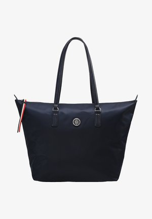 Shopping Bag - blue