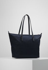 Tommy Hilfiger - Shopping bag - blue - 2