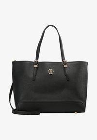 Tommy Hilfiger - Handbag - black - 5