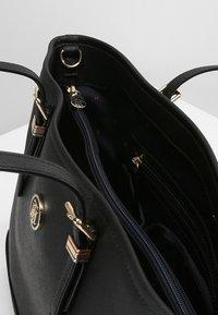 Tommy Hilfiger - Handbag - black - 4