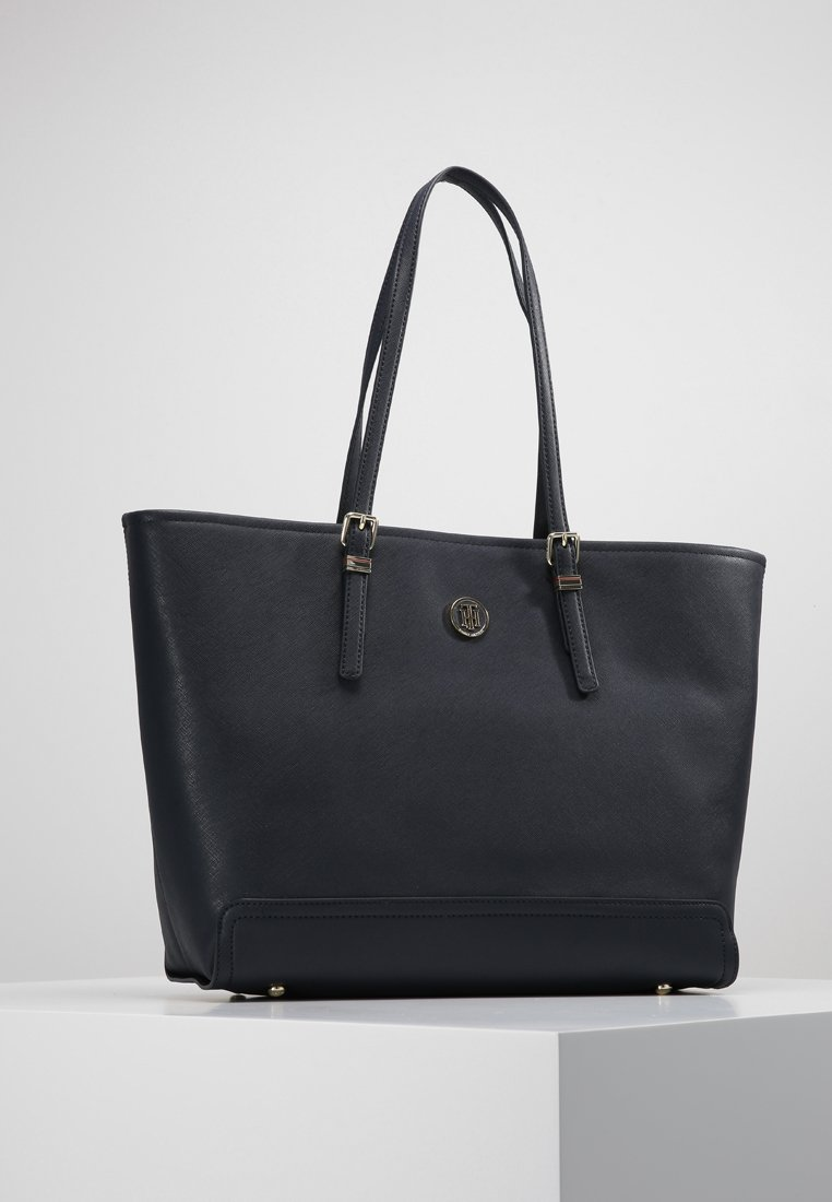 Tommy Hilfiger - Shopping Bag - blue