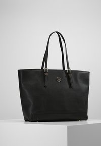Tommy Hilfiger - Bolso shopping - black - 0